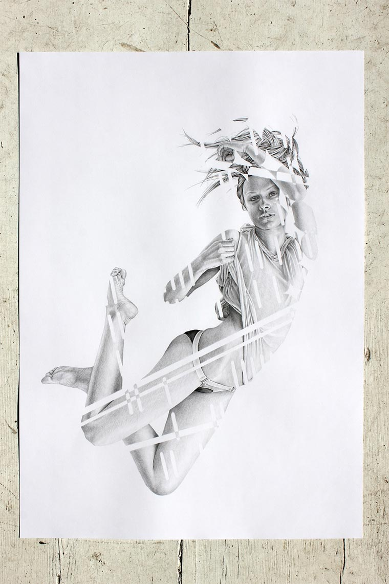 Malerei: James Bullough James-Bullough_09