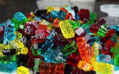 LEGO-gummy