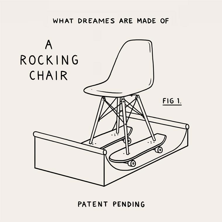 Illustrationen: Matt Blease Matt-Blease_08