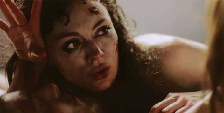 Zombie-Dreier? Nina-Forever