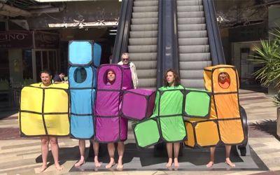 Remi-Tetris
