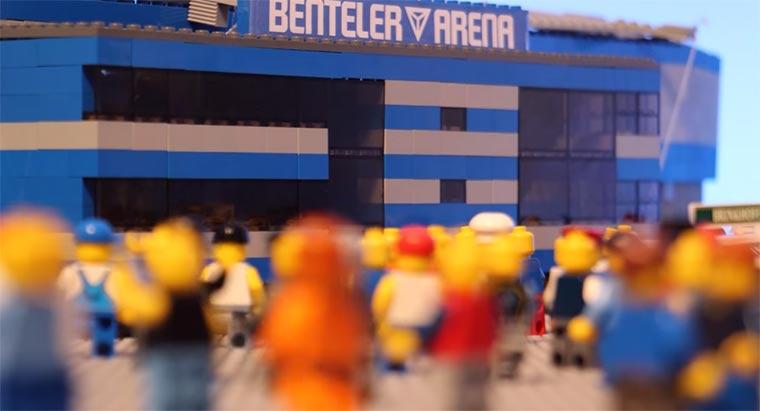 SC Paderborn in LEGO SC-Paderborn-LEGO