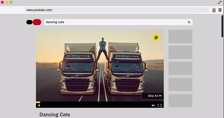Schluss mit langweiliger Werbung im Web! ad-filter