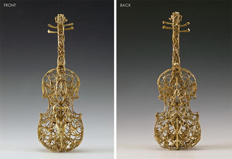 Skulpturen aus Tierknochen knochenskulpturen_01