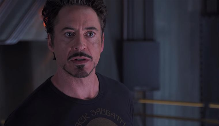 Bad Lip Reading: The Avengers