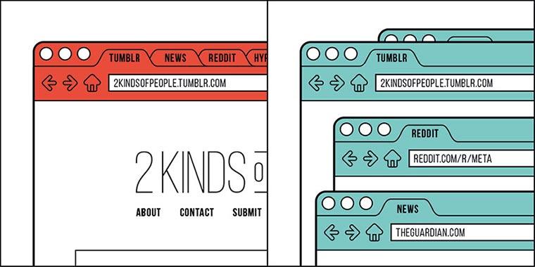 Es gibt zwei unterschiedliche Typen an Menschen 2-kinds-of-people_11