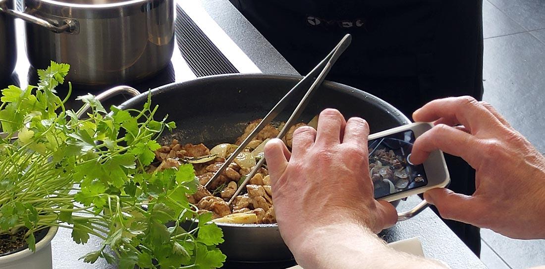 Alleine unter Food-Bloggern AEG-TasteAcademy-Bericht_10