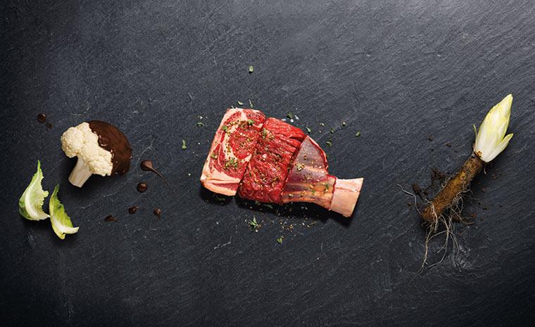Helft mir, zwischen den Food-Bloggern nicht als Koch-Langweiler aufzufallen! AEG_Taste_Academy