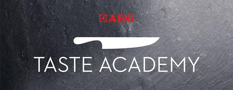 Helft mir, zwischen den Food-Bloggern nicht als Koch-Langweiler aufzufallen! AEG_Taste_Academy2