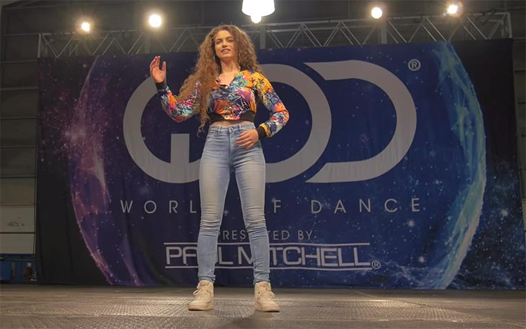 Barbie Girl Dance Dytto-Barbie-Dance