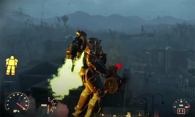 Fallout 4 Kills Montage Trailer Fallout-4_kills-montage