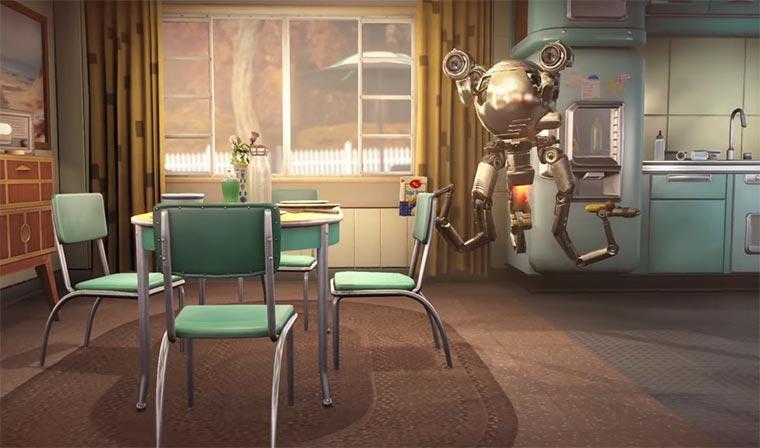 Fallout 4: Trailer