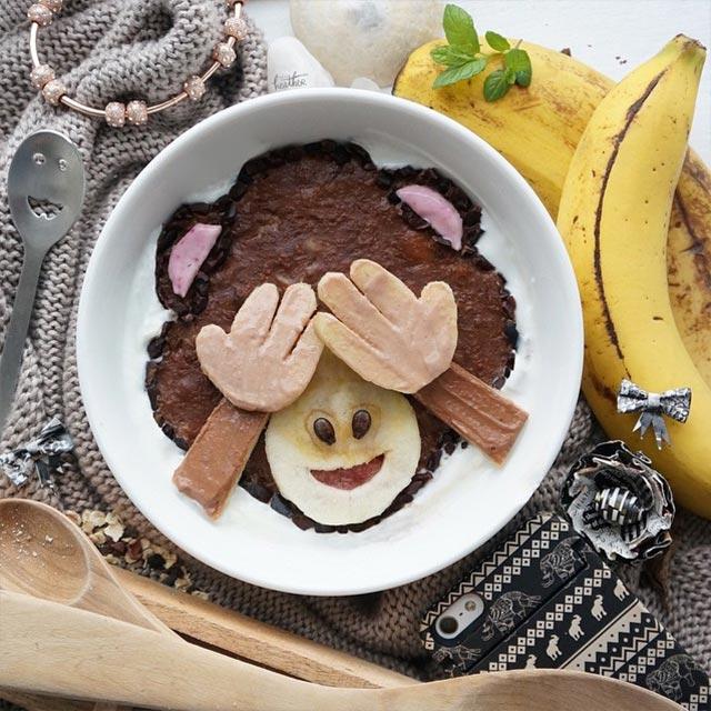 Emojis in der Müslischüssel Food-Emojis_06