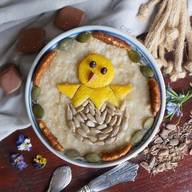 Emojis in der Müslischüssel Food-Emojis_08