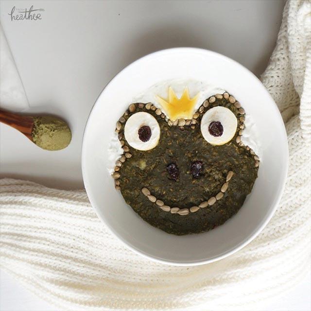 Emojis in der Müslischüssel Food-Emojis_09