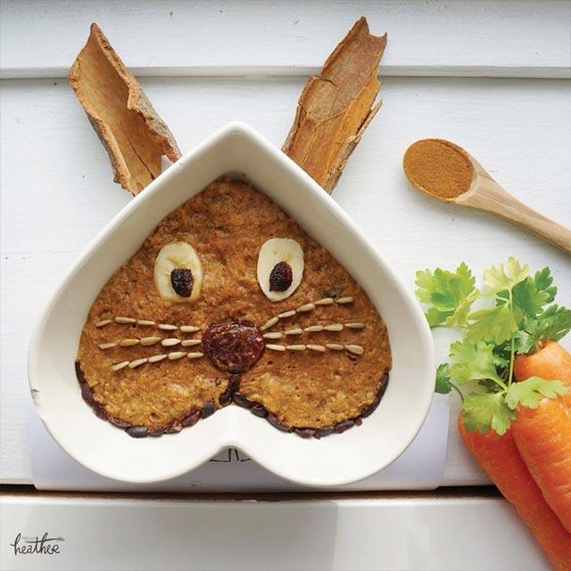 Emojis in der Müslischüssel Food-Emojis_10