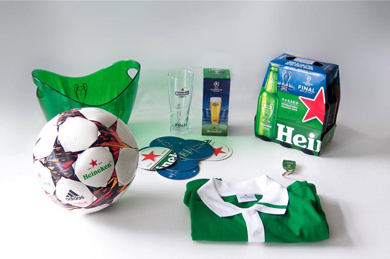 Champions League: Gewinnt ein Heineken-Fanpackage! Heineken-CL-Finale_02