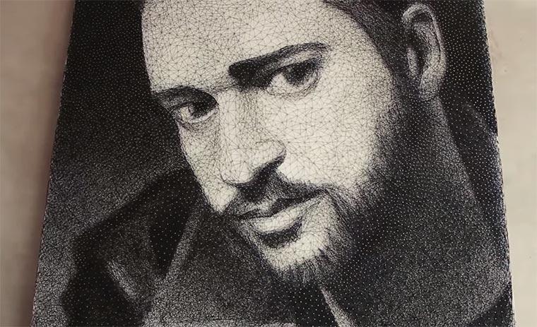 Timberlake aus 24 Kilometern Garn Justin-Timberlake-threat