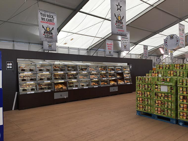 Der Lidl RockShop bei Rock am Ring Lidl_RockShop_06