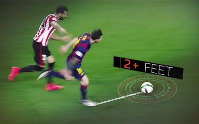 Messi-Analyse