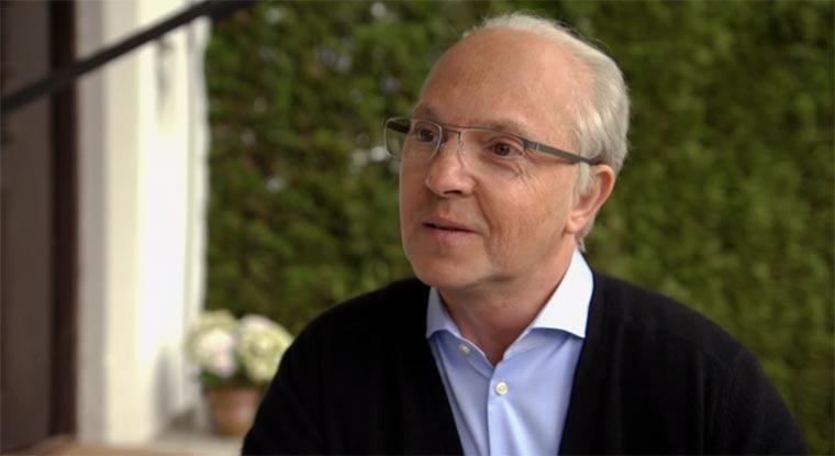 Olli Dittrich ist Schorsch Aigner ist Franz Beckenbauer Olli-Dittrich_Kaiser