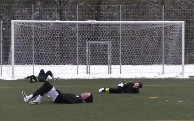 Soccer-Fails