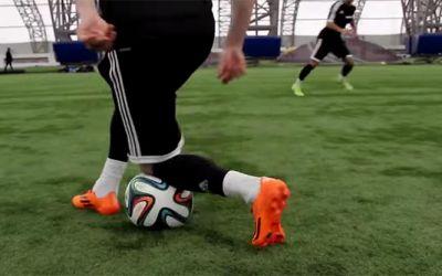 Soccer-Matchplay-Skills