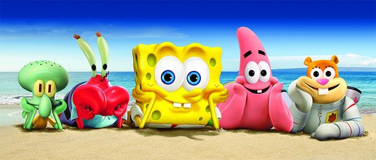 Gewinnt schwammstarke Spongebob-Pakete! Spongebob-Gewinnspiel_03