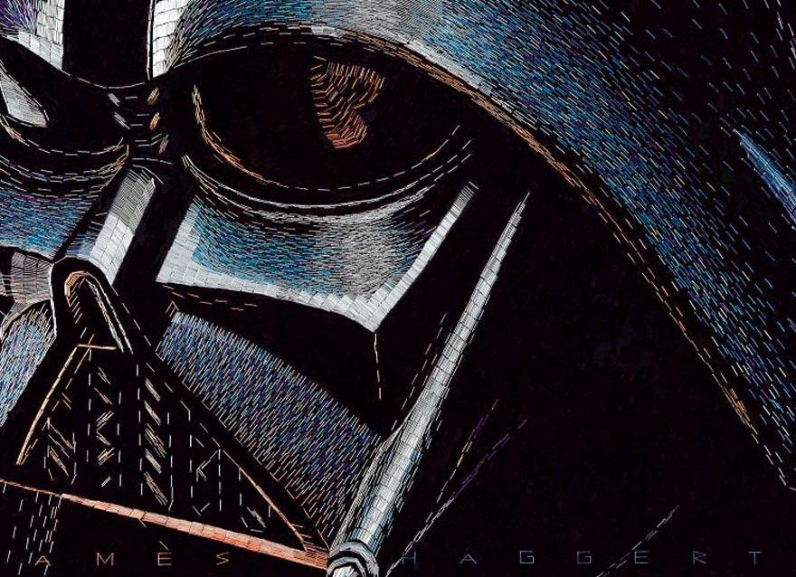 Star Wars aus 77.886 Heftklammern Staple-Wars_07