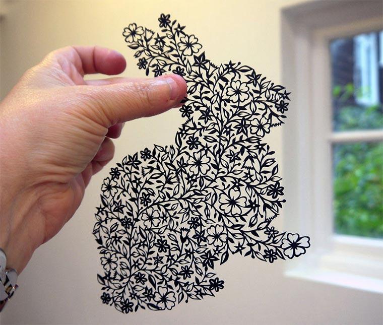 Schnittkunst aus einem Blatt Papier Suzy-Taylor_01