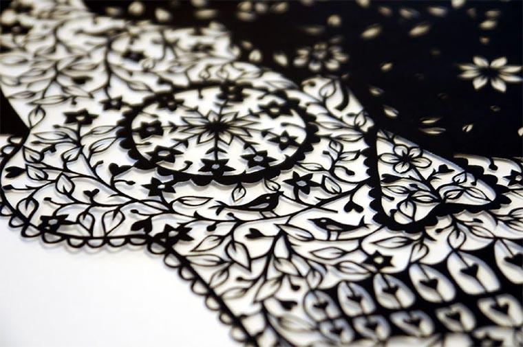 Schnittkunst aus einem Blatt Papier Suzy-Taylor_03