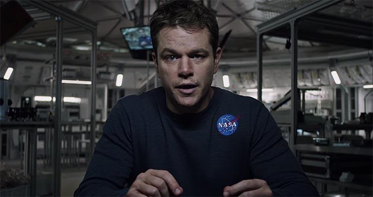 Trailer: The Martian The-Martian