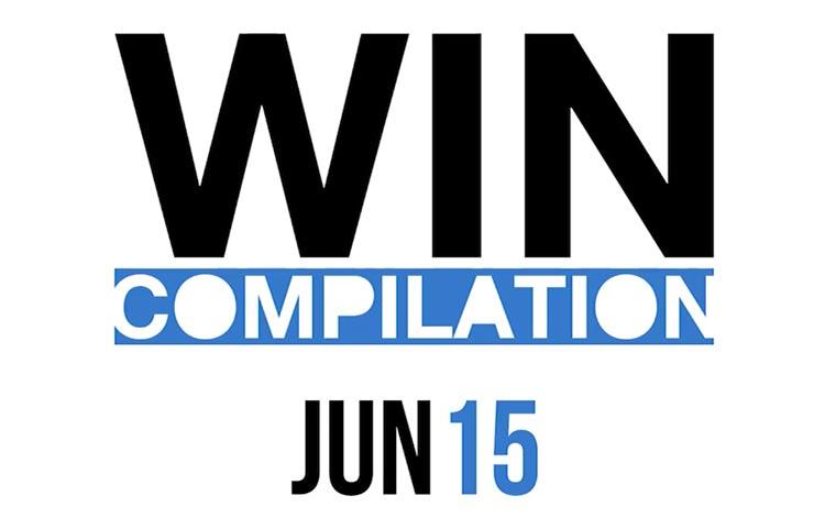 WIN Compilation Juni 2015 WIN_2015-06_01