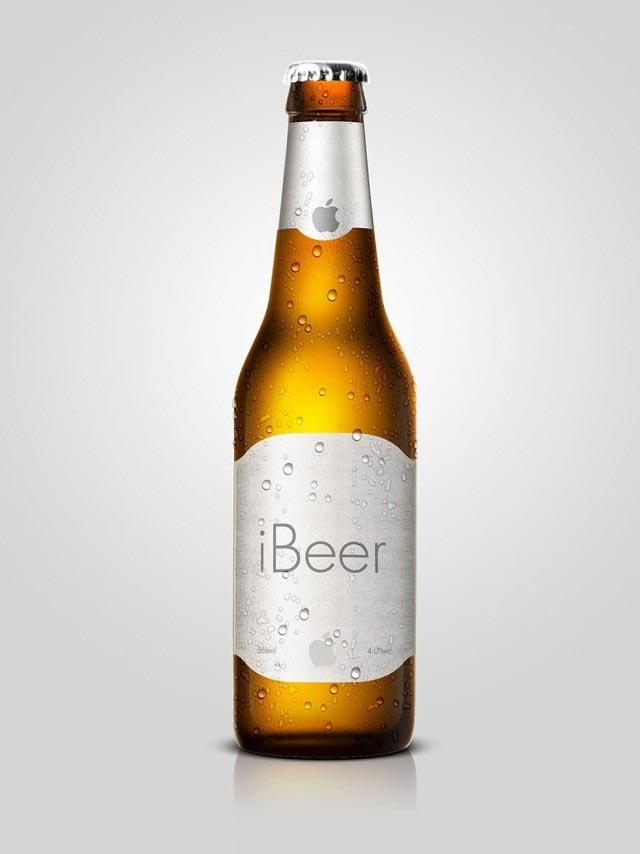 Wenn Weltmarken Bier brauten brand-beers_04