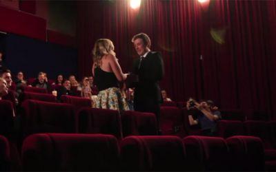 cinema-proposal
