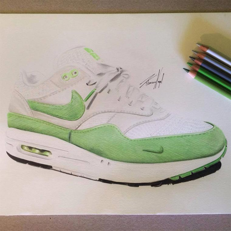 Gezeichnete Sneaker drawn-sneakers_04