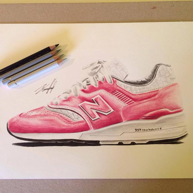 Gezeichnete Sneaker drawn-sneakers_06