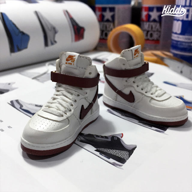 Miniatur-Sneaker kiddo_sneaker_06