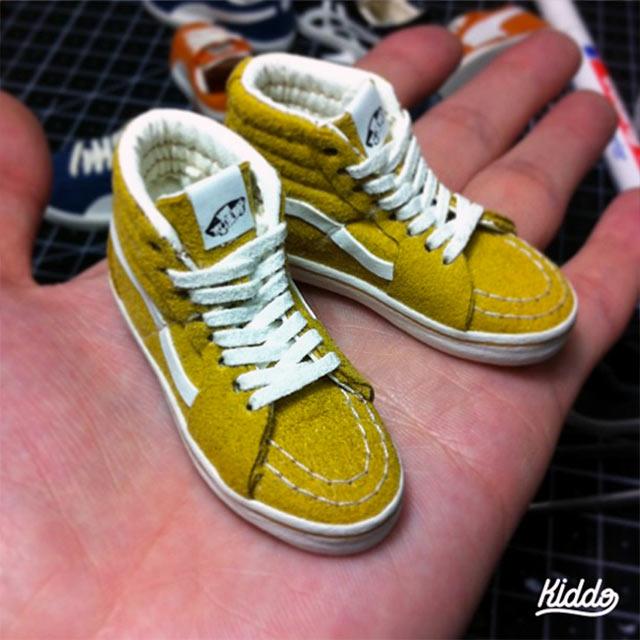 Miniatur-Sneaker kiddo_sneaker_07