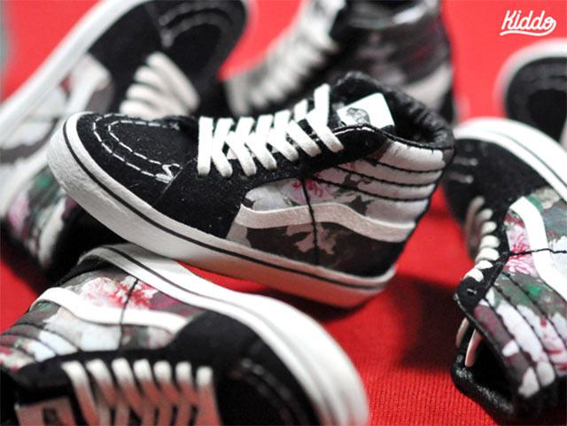 Miniatur-Sneaker kiddo_sneaker_10