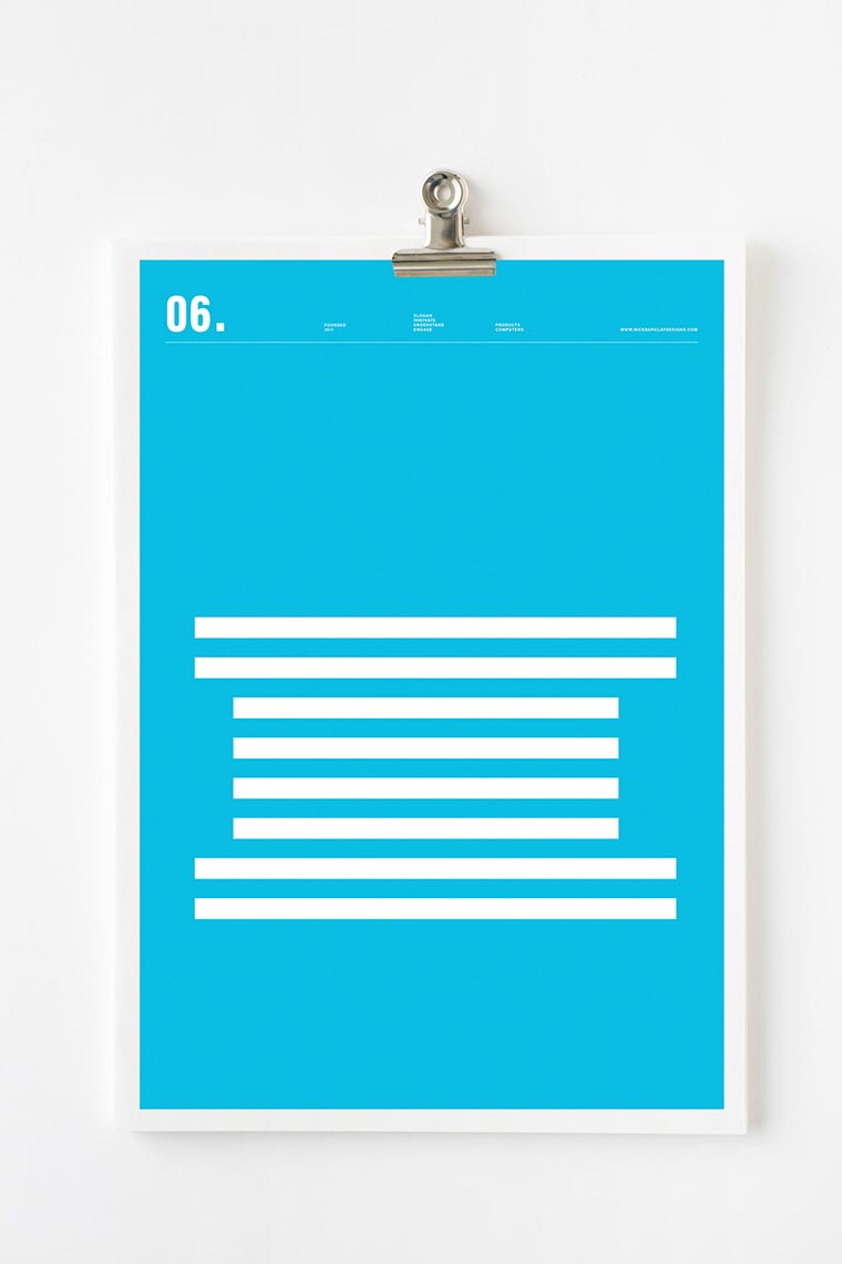 Minimalistische Markenlogos minimalistic-logos_07