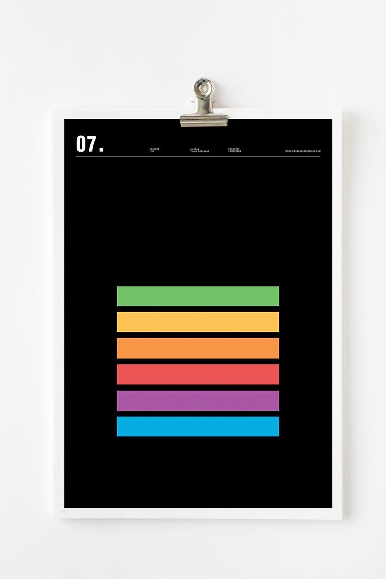 Minimalistische Markenlogos minimalistic-logos_08