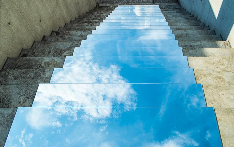 Kreative Spiegel-Fotografie mirror-art_01
