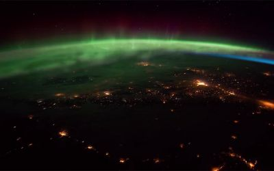 timelapse-ISS