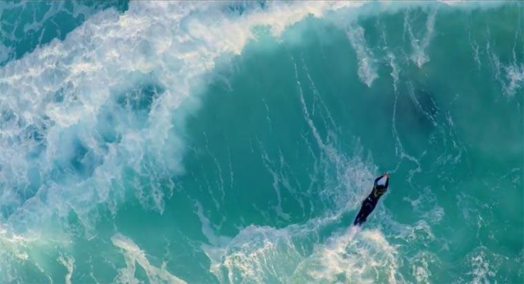 Surfing: Aloha Nalu Aloha-Nalu
