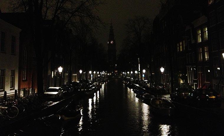 Tipps für Amsterdam?