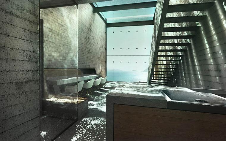 Casa Brutale: Luxus in der Klippe Casa-Brutale_08
