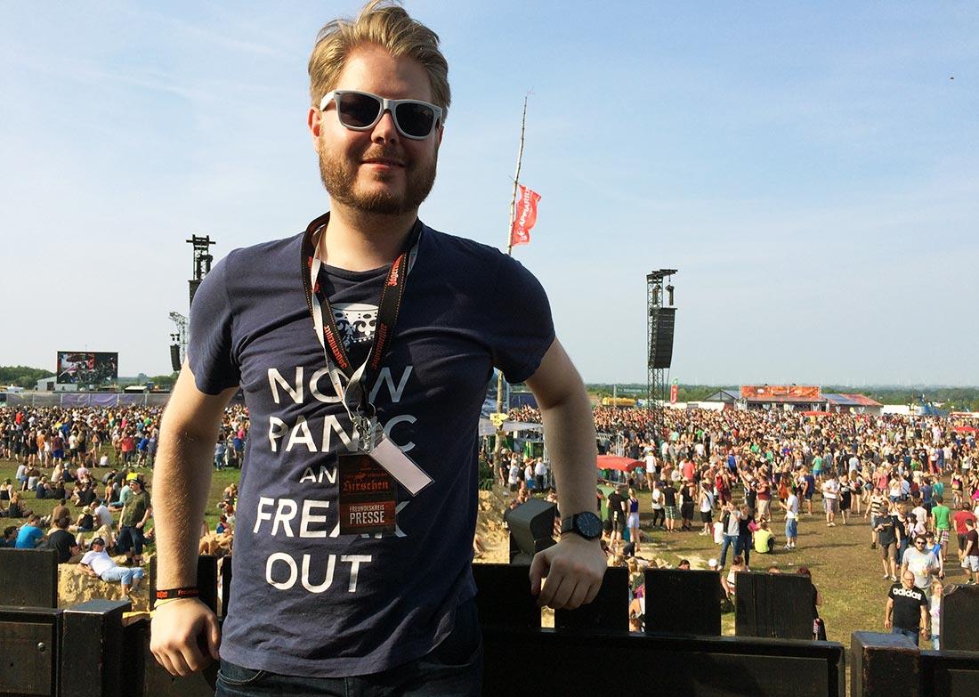 Mein Bericht vom Deichbrand Festival