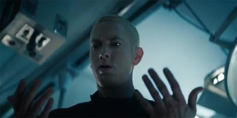 Eminem – Phenomenal Eminem-Phenomenal