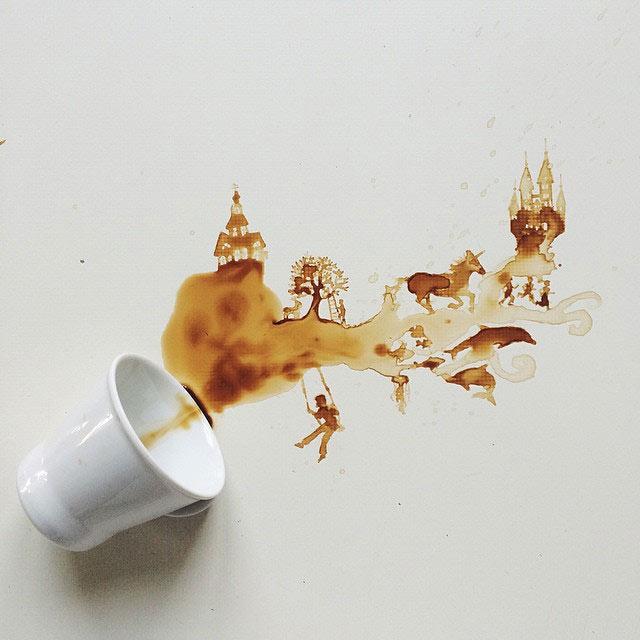 Kaffee-Malerei Giulia-Bernardelli_05
